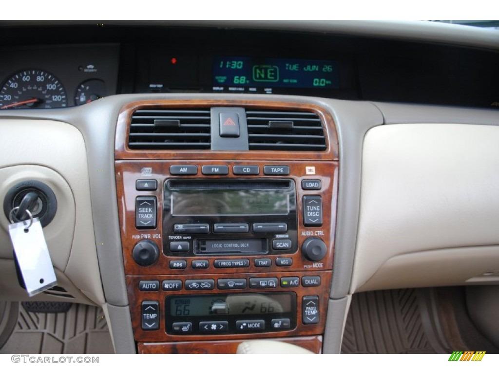 2004 Toyota Avalon XLS Controls Photo #67155044   GTCarLot.com