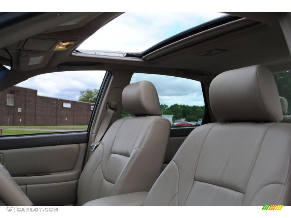 Taupe Interior 2004 Toyota Avalon XLS Photo 67155050