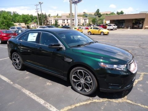 2013 ford taurus sho awd data info and specs. Black Bedroom Furniture Sets. Home Design Ideas