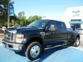 UD - Black Ford F450 Super Duty (2008-2010)