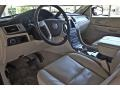 Cocoa/Light Cashmere Prime Interior Photo for 2008 Cadillac Escalade #67163054