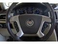 Cocoa/Light Cashmere Steering Wheel Photo for 2008 Cadillac Escalade #67163063