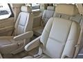 Cocoa/Light Cashmere Interior Photo for 2008 Cadillac Escalade #67163141
