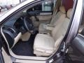 2011 Urban Titanium Metallic Honda CR-V LX  photo #12