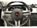 Dark Charcoal Steering Wheel Photo for 2006 Ford Mustang #67170980