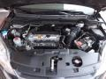 2011 Urban Titanium Metallic Honda CR-V LX  photo #21