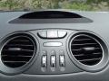 Controls of 2009 SL 63 AMG Roadster