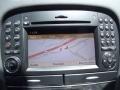 Navigation of 2009 SL 63 AMG Roadster