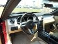 Medium Parchment Dashboard Photo for 2005 Ford Mustang #67174384