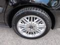 2000 Volvo S80 2.9 Wheel and Tire Photo