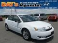 White 2003 Saturn ION Gallery