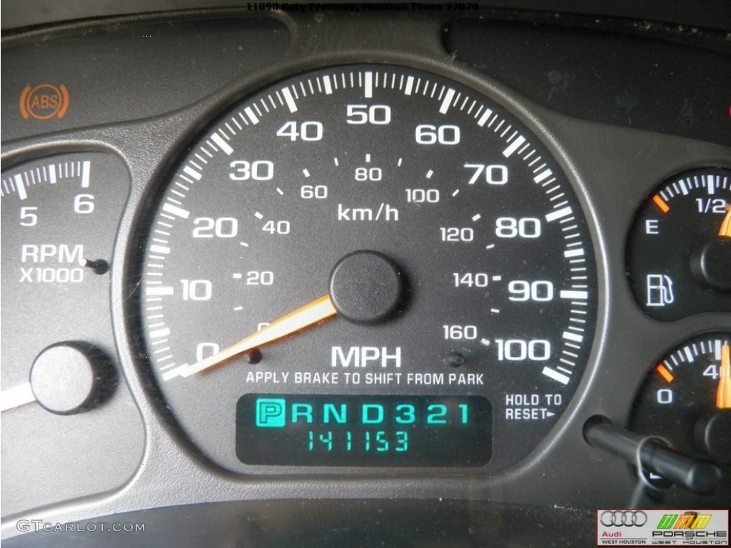 2002 Silverado 1500 LS Extended Cab - Onyx Black / Tan photo #11
