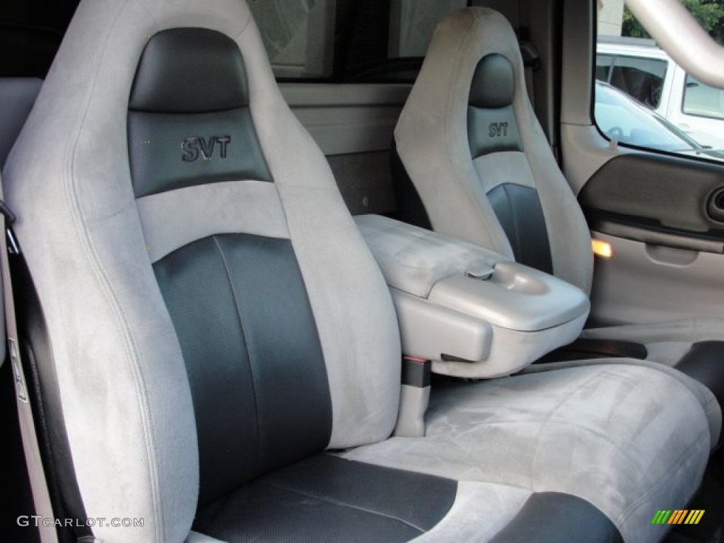 2001 ford f150 svt lightning front seat photo 67202829. Black Bedroom Furniture Sets. Home Design Ideas