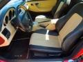 2001 Magma Red Mercedes-Benz SLK 230 Kompressor Roadster  photo #7