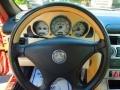 Sienna Beige Steering Wheel Photo for 2001 Mercedes-Benz SLK #67209936