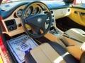 Sienna Beige Prime Interior Photo for 2001 Mercedes-Benz SLK #67209960