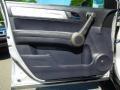 2010 Alabaster Silver Metallic Honda CR-V EX-L  photo #10