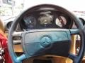 Signal Red - SL Class 560 SL Roadster Photo No. 36