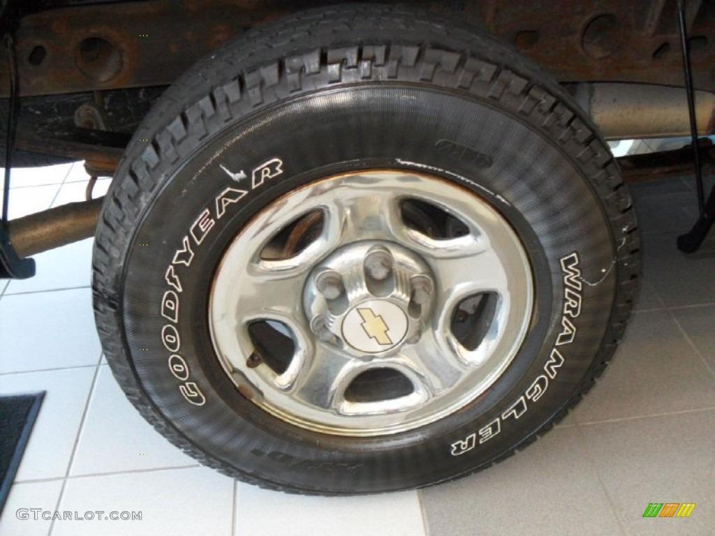 2002 Silverado 1500 Extended Cab - Onyx Black / Graphite Gray photo #22