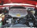 1989 SL Class 560 SL Roadster 5.6 Liter SOHC 16-Valve V8 Engine