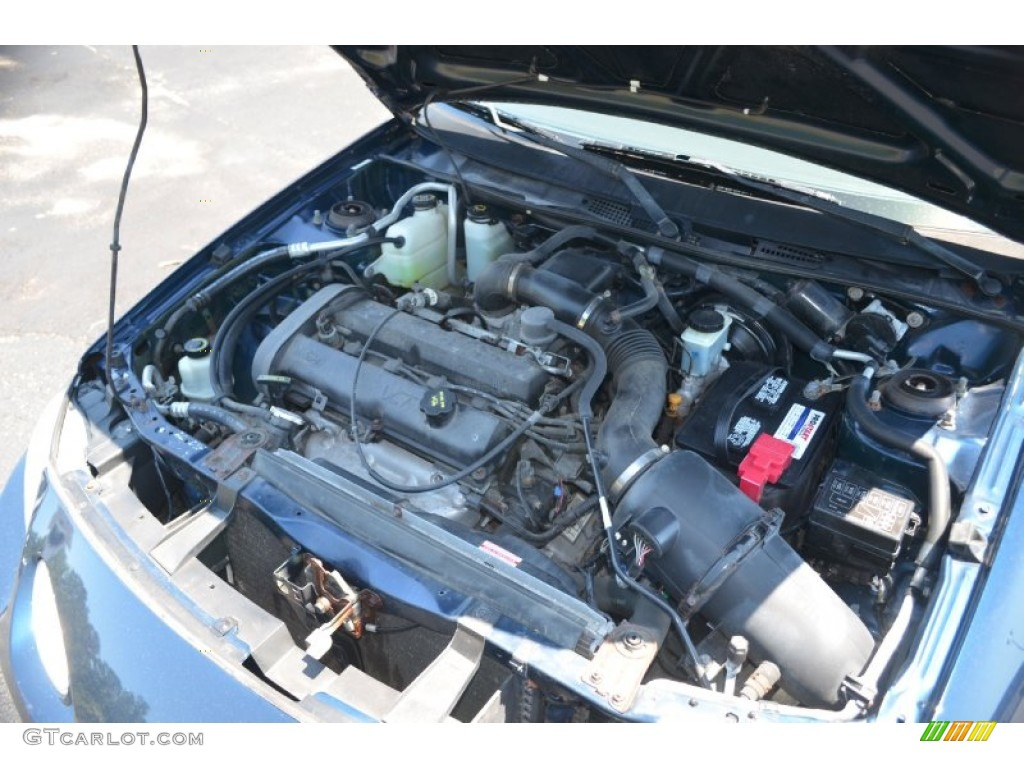 2002 ford escort zx2 coupe 2 0 litre dohc 16 valve zetec 4. Black Bedroom Furniture Sets. Home Design Ideas