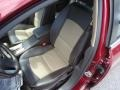 Cocoa/Cashmere Beige Front Seat Photo for 2008 Chevrolet Malibu #67249333