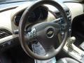 Cocoa/Cashmere Beige Steering Wheel Photo for 2008 Chevrolet Malibu #67249344