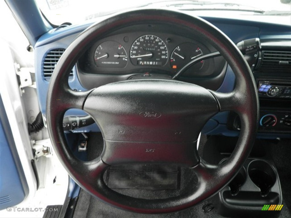 1995 ford ranger xl supercab steering wheel photos. Black Bedroom Furniture Sets. Home Design Ideas