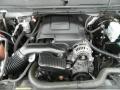 2010 Chevrolet Silverado 1500 4.8 Liter OHV 16-Valve Vortec V8 Engine Photo
