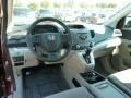 Gray Dashboard Photo for 2012 Honda CR-V #67265202