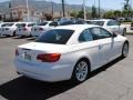 Alpine White - 3 Series 328i Convertible Photo No. 3
