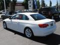 Alpine White - 3 Series 328i Convertible Photo No. 5