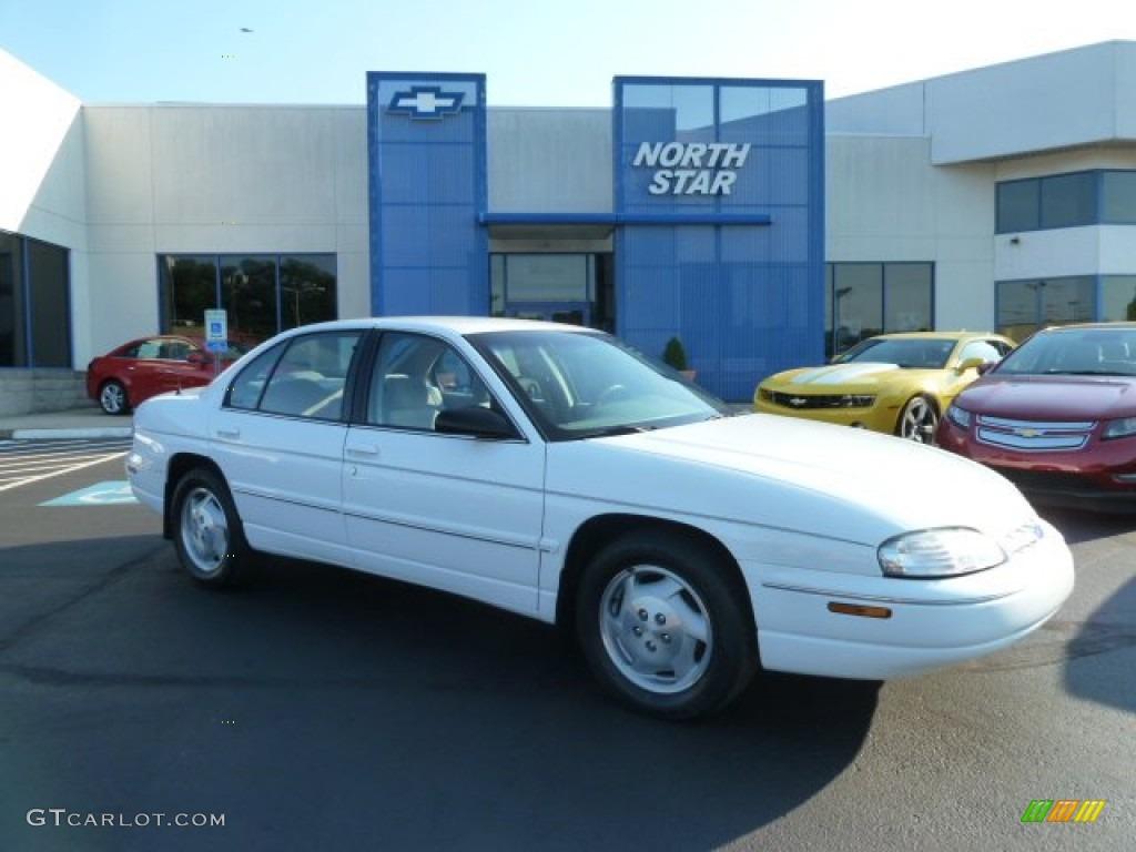 1999 bright white chevrolet lumina 67270952 gtcarlot com car color galleries gtcarlot com