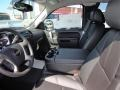 Ebony Interior Photo for 2013 Chevrolet Silverado 1500 #67289595
