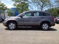 2011 Urban Titanium Metallic Honda CR-V LX 4WD  photo #1