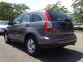 2011 Urban Titanium Metallic Honda CR-V LX 4WD  photo #11