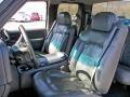 2000 Light Pewter Metallic Chevrolet Silverado 1500 LT Extended Cab 4x4  photo #12