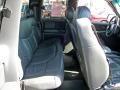 2000 Light Pewter Metallic Chevrolet Silverado 1500 LT Extended Cab 4x4  photo #20