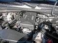 2000 Light Pewter Metallic Chevrolet Silverado 1500 LT Extended Cab 4x4  photo #24