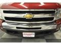 2009 Deep Ruby Red Metallic Chevrolet Silverado 1500 LT Z71 Crew Cab 4x4  photo #5