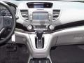 Gray Dashboard Photo for 2012 Honda CR-V #67301999