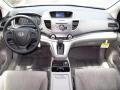 Gray Dashboard Photo for 2012 Honda CR-V #67302167