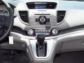 Gray Controls Photo for 2012 Honda CR-V #67302284
