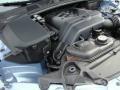 2009 XF Luxury 4.2 Liter DOHC 32-Valve VVT V8 Engine
