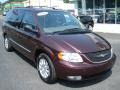 Deep Molten Red Pearl 2003 Chrysler Town & Country Gallery