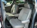 Taupe Rear Seat Photo for 2003 Chrysler Town & Country #67338017