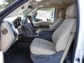 Adobe Front Seat Photo for 2012 Ford F250 Super Duty #67341296