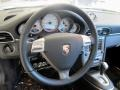 Black Steering Wheel Photo for 2007 Porsche 911 #67351856