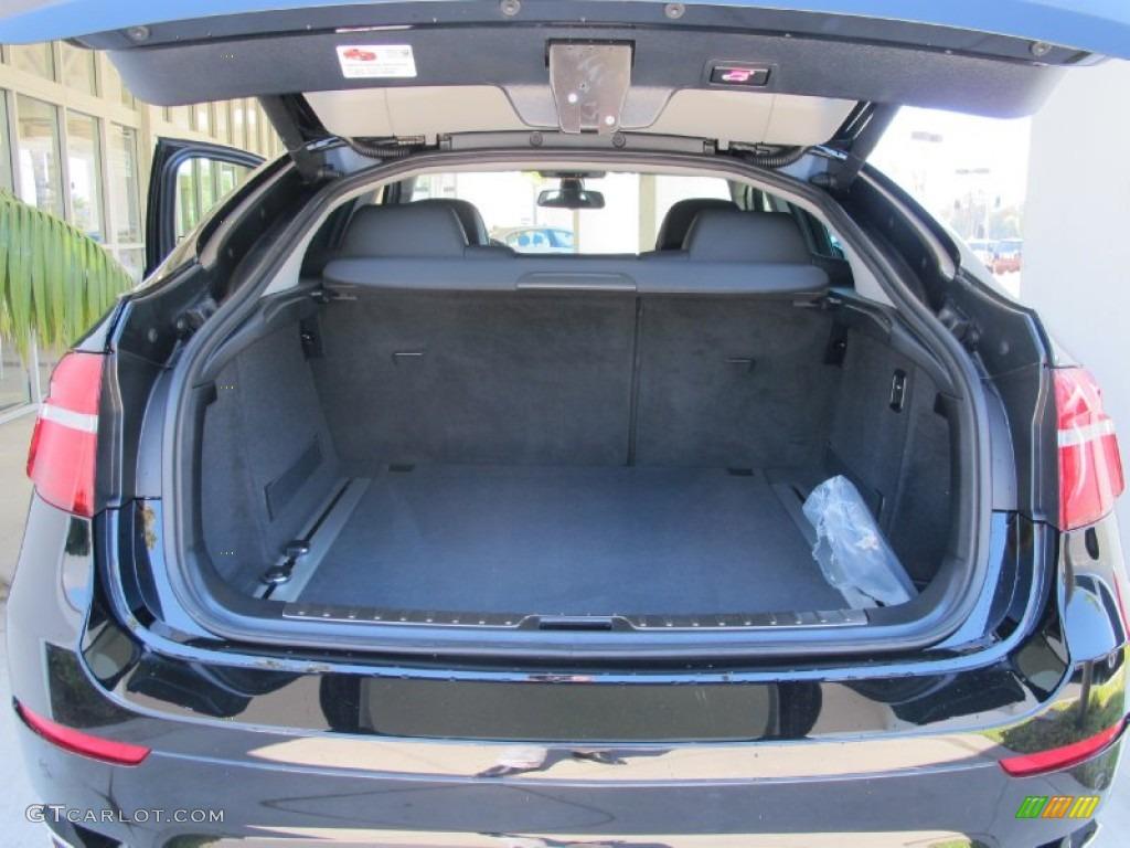 2013 Bmw X6 Xdrive50i Trunk Photo 67352384 Gtcarlot Com