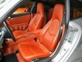 Terracotta Interior Photo for 2007 Porsche 911 #67352841
